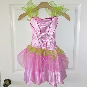 Other - Fairy Dress Costume